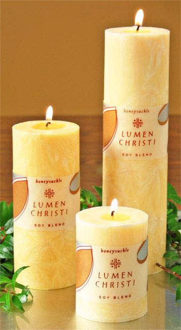 Bookstore: Gifts Candles
